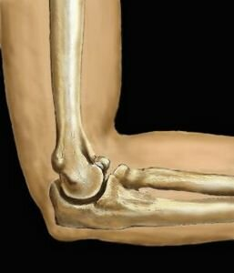 Лечение локтевого сустава